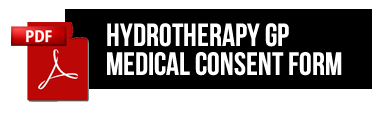 Hydrotherapy GP Medical Consent Form
